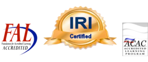 IRI Certified FAL Accredited
