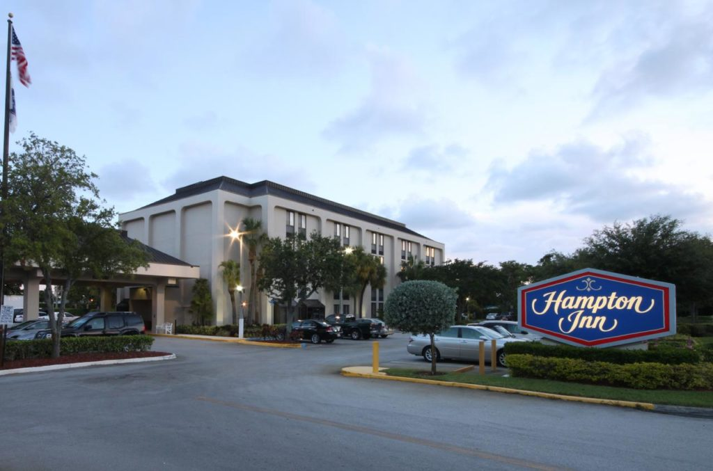 Hampton Inn Cypress Creek
