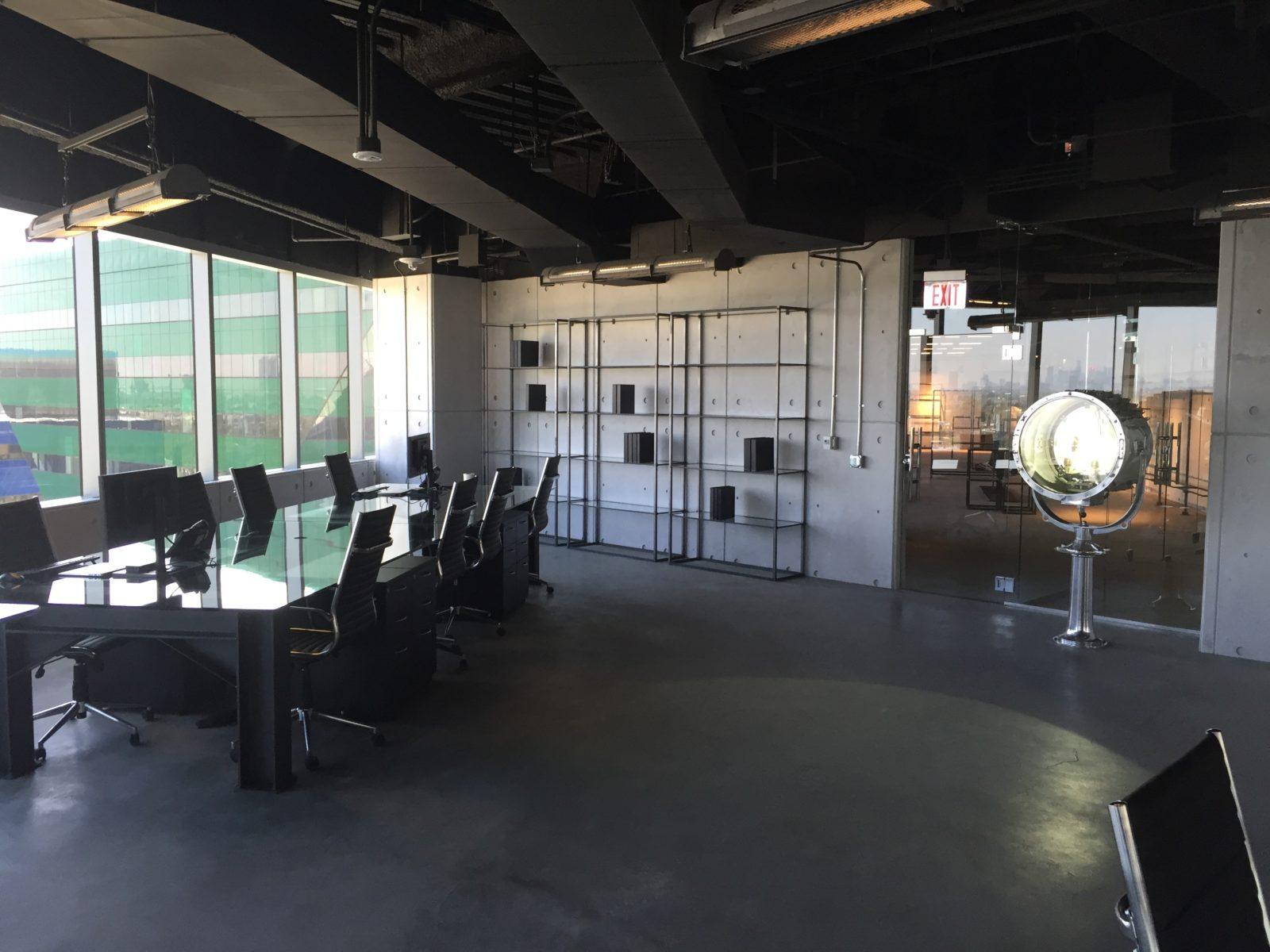 ALLSAINTS LA Corporate Office