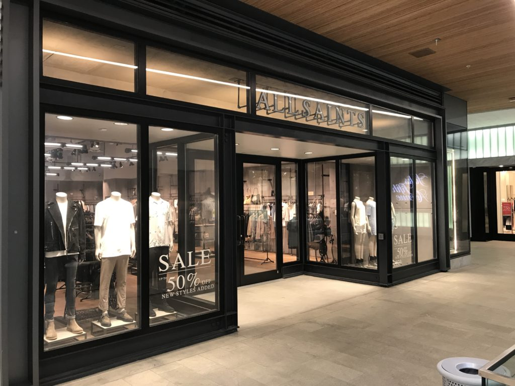 ALLSAINTS Miami Brickell City Center