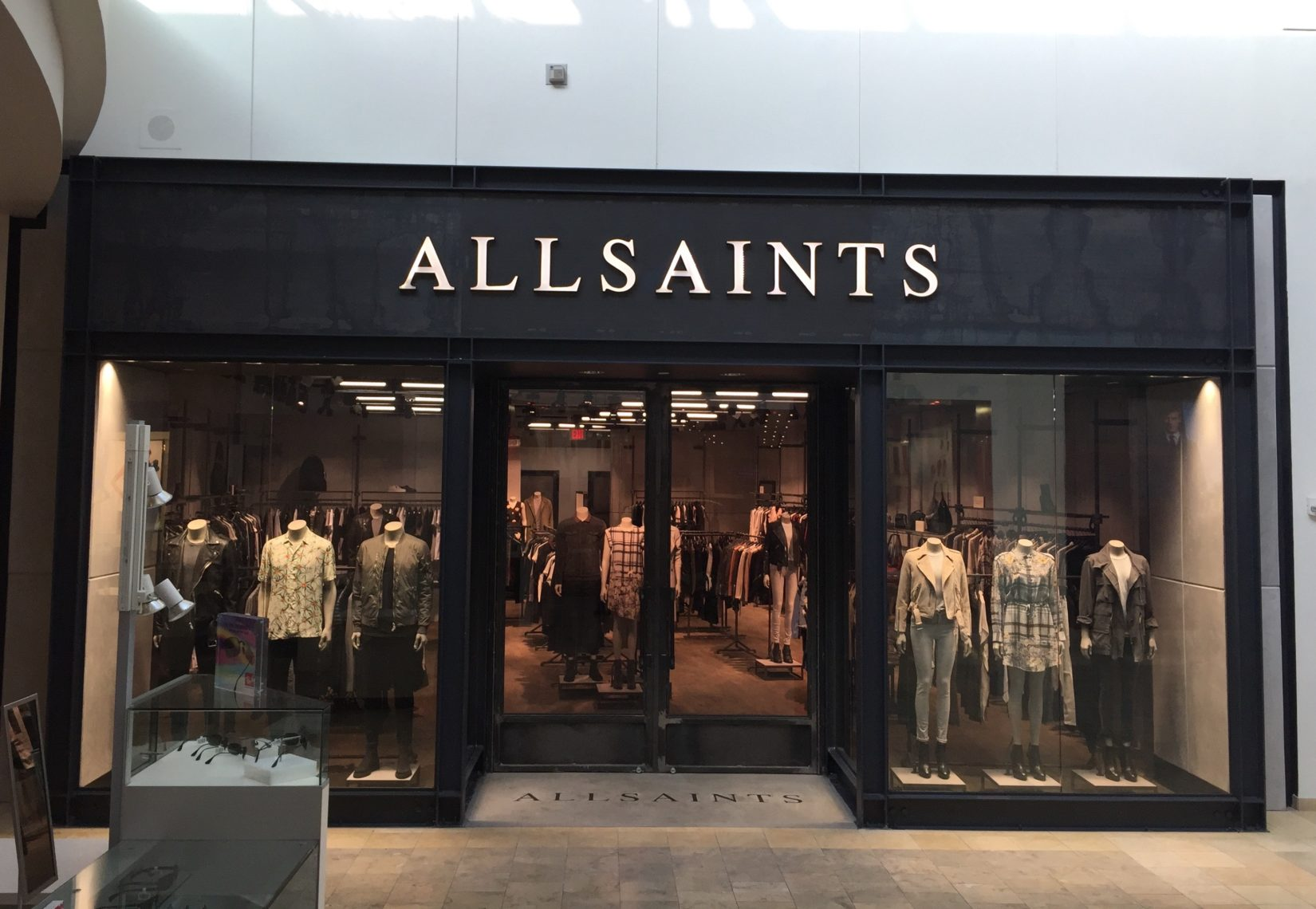 ALLSAINTS Scottsdale Fashion Square Mall