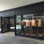 ALLSAINTS Ala Moana Center