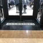 ALLSAINTS South Coast Plaza Mall
