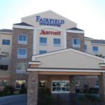 Fairfield Inn & Suites Las Vegas South