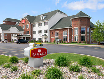 Ramada Inn Appleton