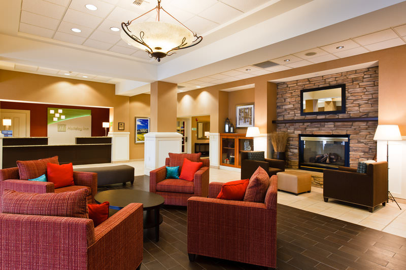 Holiday Inn Colorado Springs Airport