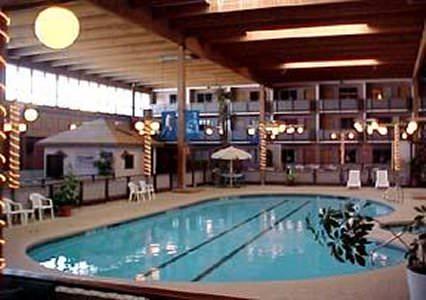Clarion Hotel Gillette
