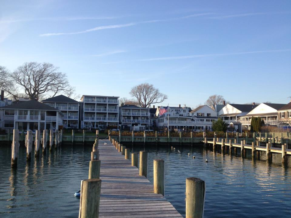 The Harborside Inn Edgartown