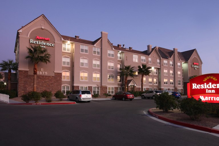 Residence Inn by Marriott Las Vegas South