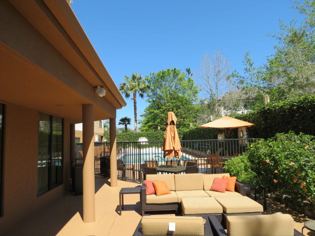 Courtyard by Marriott Orlando Maitland