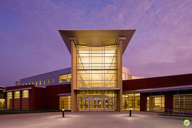 Oak Ridge High School