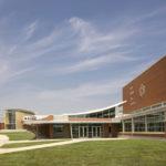 Oak Ridge High School