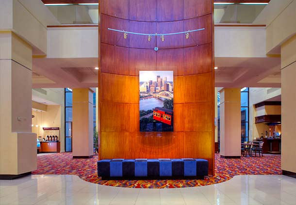 Pittsburgh Airport Marriott