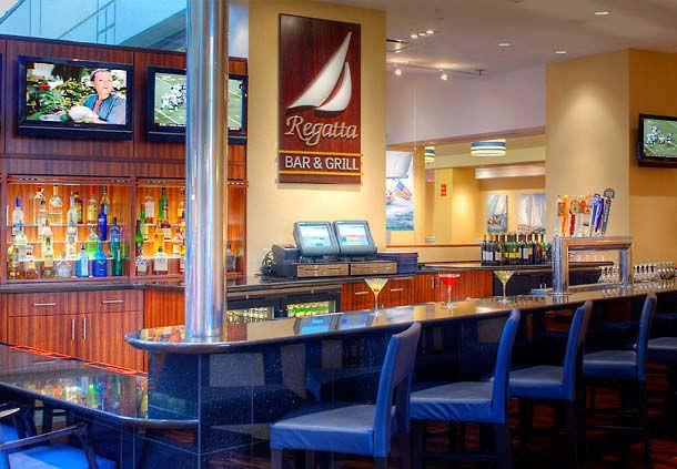 Pittsburgh Airport Marriott