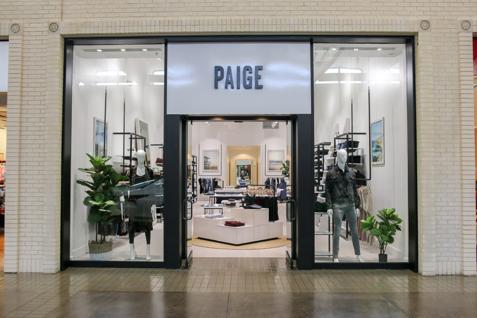 Paige Dallas NorthPark Center