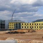 Fort Bragg Barracks and COF Facilities