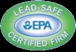 RRP Certified: EPA Lead Renovation, Repair and Painting