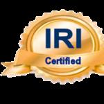 IRI Certified FAL Accredited